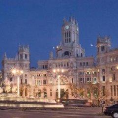 Отель Ibis Budget Madrid Calle 30 Испания, Мадрид - отзывы, цены и фото номеров - забронировать отель Ibis Budget Madrid Calle 30 онлайн городской автобус