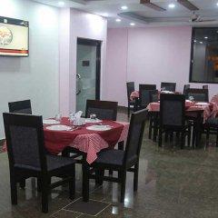 Отель Aakash International Непал, Лумбини - отзывы, цены и фото номеров - забронировать отель Aakash International онлайн питание