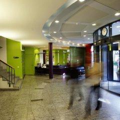Hotel Continental-Park интерьер отеля фото 3