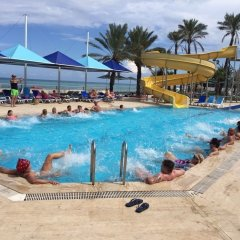 Club Hotel Rama - All Inclusive бассейн фото 3
