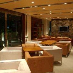 Отель The Tivoli Бангкок гостиничный бар