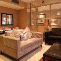 Отель The Beaufort Hotel Великобритания, Лондон - отзывы, цены и фото номеров - забронировать отель The Beaufort Hotel онлайн интерьер отеля фото 3