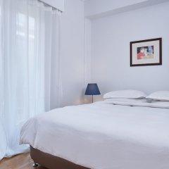 Апартаменты Acropolis Museum Apartment комната для гостей фото 3