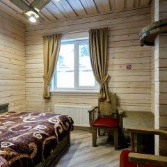 Гостевой Дом Шуваловское Подворье Санкт-Петербург комната для гостей фото 5
