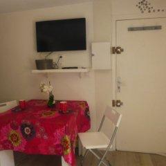 Отель La Loge Франция, Ницца - отзывы, цены и фото номеров - забронировать отель La Loge онлайн удобства в номере фото 2