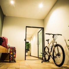 Апартаменты KBC Boutique Apartment интерьер отеля фото 2
