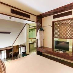 Отель Almanity Hoi An Wellness Resort комната для гостей