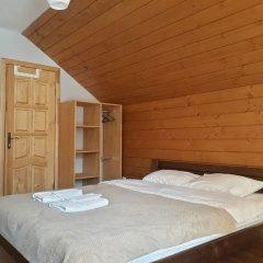 Гостиница Villa Rechka сейф в номере