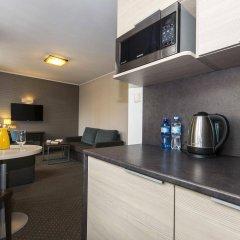 Отель Apart Neptun Польша, Гданьск - 5 отзывов об отеле, цены и фото номеров - забронировать отель Apart Neptun онлайн в номере фото 2