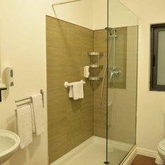 Отель Park Lane Aparthotel ванная фото 2