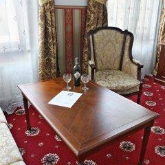 Отель Trinidad Prague Castle Прага удобства в номере
