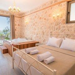 Villa Tasci Турция, Патара - отзывы, цены и фото номеров - забронировать отель Villa Tasci онлайн комната для гостей фото 2