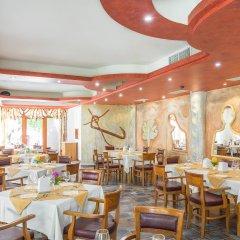 Отель DIT Orpheus Hotel Болгария, Солнечный берег - отзывы, цены и фото номеров - забронировать отель DIT Orpheus Hotel онлайн питание
