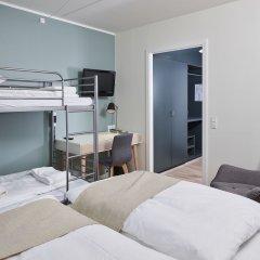 Haraldskær Sinatur Hotel & Konference комната для гостей фото 4