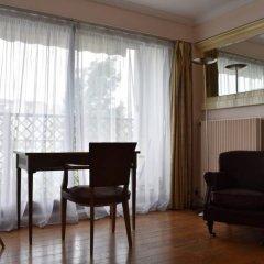 Отель Studio In Paris 16th With Balcony Франция, Париж - отзывы, цены и фото номеров - забронировать отель Studio In Paris 16th With Balcony онлайн удобства в номере фото 2