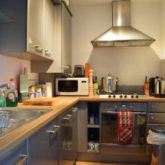 Отель 2 Bedroom Flat In Shoreditch в номере