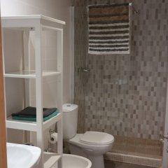 Отель Casa San Tomas Испания, Гуэхар-Сьерра - отзывы, цены и фото номеров - забронировать отель Casa San Tomas онлайн ванная фото 2