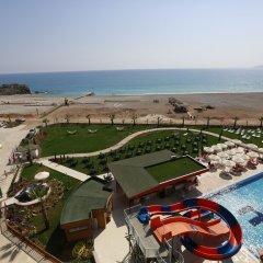Ulu Resort Hotel - All Inclusive пляж