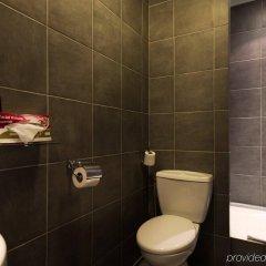 Archetype Etoile Hotel Париж ванная