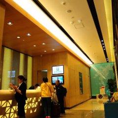 Отель Motel 268 Shenzhen Huaqiang Китай, Шэньчжэнь - отзывы, цены и фото номеров - забронировать отель Motel 268 Shenzhen Huaqiang онлайн интерьер отеля фото 2