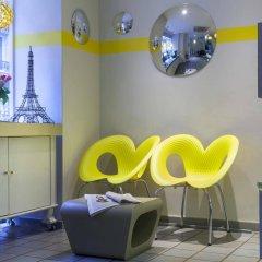 Hotel de Saint-Germain детские мероприятия фото 2