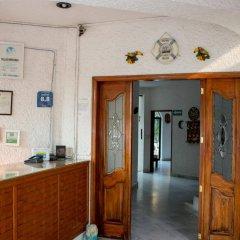 Отель Villas Mercedes Сиуатанехо интерьер отеля фото 2
