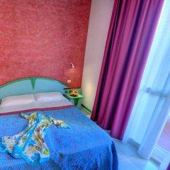 Отель Serena Majestic Hotel Residence Италия, Монтезильвано - отзывы, цены и фото номеров - забронировать отель Serena Majestic Hotel Residence онлайн комната для гостей фото 5