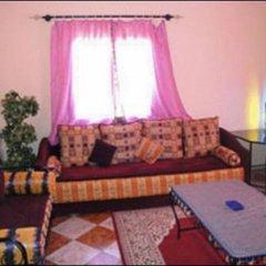 Отель Residence Rosas Марокко, Уарзазат - отзывы, цены и фото номеров - забронировать отель Residence Rosas онлайн интерьер отеля