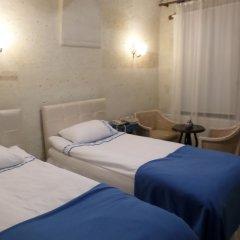Отель Demisos Caves комната для гостей