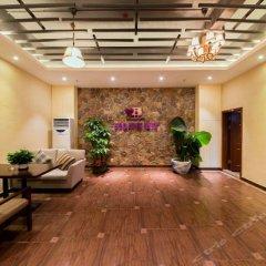 Отель 520 Resort Hotel Китай, Шэньчжэнь - отзывы, цены и фото номеров - забронировать отель 520 Resort Hotel онлайн интерьер отеля фото 3
