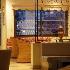 Hotel y Apartamentos Casablanca питание