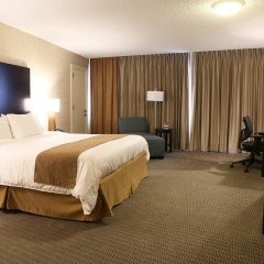 Radisson Hotel Valley Forge комната для гостей фото 4