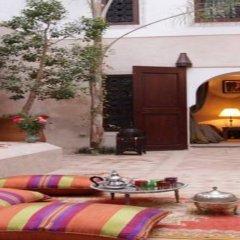 Отель Dar Rania Марокко, Марракеш - отзывы, цены и фото номеров - забронировать отель Dar Rania онлайн интерьер отеля