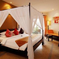 Отель Horizon Karon Beach Resort And Spa 4* Улучшенный номер
