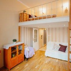 Апартаменты Heart of Warsaw IV apartment детские мероприятия фото 2