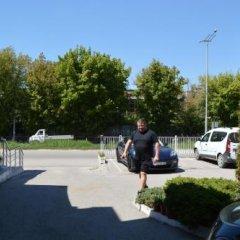 Отель Eos Hotel Болгария, Видин - отзывы, цены и фото номеров - забронировать отель Eos Hotel онлайн парковка