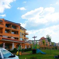 Отель Menada Paradise Dreams Apartments Болгария, Свети Влас - отзывы, цены и фото номеров - забронировать отель Menada Paradise Dreams Apartments онлайн детские мероприятия