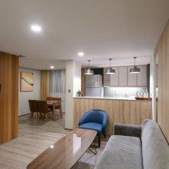 Отель Residence Rajtaevee Бангкок фото 10