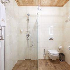 Гостиница Ganz & SPA ванная фото 2