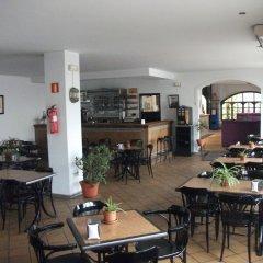 Отель Apartamentos Puerta del Sur гостиничный бар