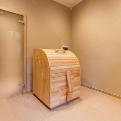 Detox Hotel Villa Ritter ванная
