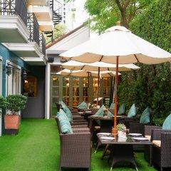 Отель Salil Hotel Sukhumvit - Soi Thonglor 1 Таиланд, Бангкок - отзывы, цены и фото номеров - забронировать отель Salil Hotel Sukhumvit - Soi Thonglor 1 онлайн питание фото 2