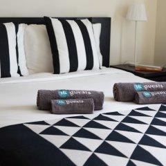 Отель HiGuests Vacation Homes - Residences 5 сейф в номере