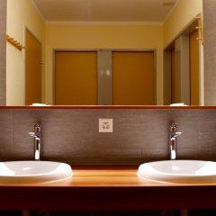 Отель Stille Швейцария, Санкт-Мориц - отзывы, цены и фото номеров - забронировать отель Stille онлайн ванная фото 2