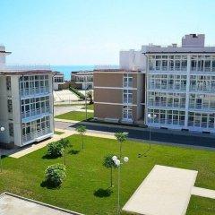 Апартаменты Apartment on Bulvar Nadezhd 6-2-106 Сочи пляж