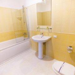 Гостиница Премьер Женева ванная