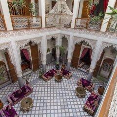 Отель Palais d'Hôtes Suites & Spa Fes Марокко, Фес - отзывы, цены и фото номеров - забронировать отель Palais d'Hôtes Suites & Spa Fes онлайн