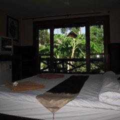 Отель Mook Lanta Boutique Resort And Spa Ланта комната для гостей фото 3