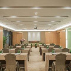 Отель Pan Pacific Xiamen фото 2