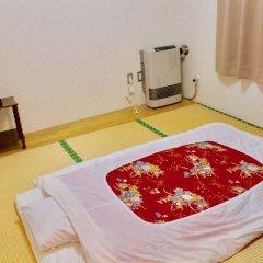 Отель KUMOI Камикава комната для гостей фото 5